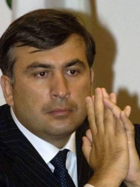 Саакашвили обругал и обвинил в коррупции министра культуры Украины