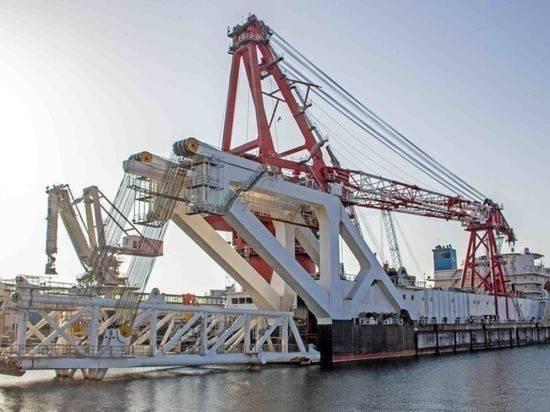 """США: остановить строительство """"Северного потока - 2"""" санкциями не получится"""