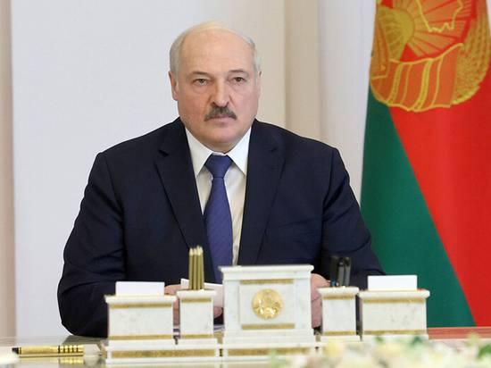 В Белоруссии увидели новое «гитлеровское наступление» на страну
