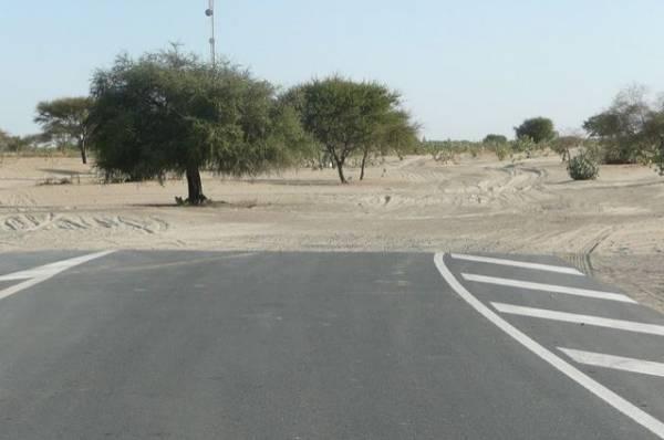 В Чаде освободили группу задержанных российских туристов
