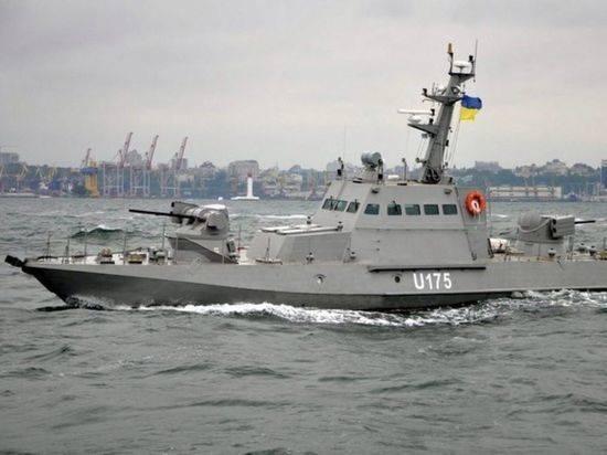 Великобритания поможет Украине построить военно-морские базы и корабли