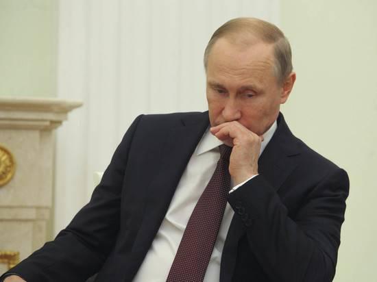 Der Spiegel: Запад отверг Путина, и теперь его ждет расплата