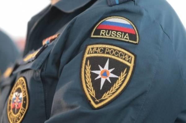 На ЧС в Забайкалье и Приамурье установлен федеральный уровень реагирования