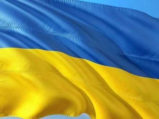 На Украине главу СНБО высмеяли за карту с Черным морем