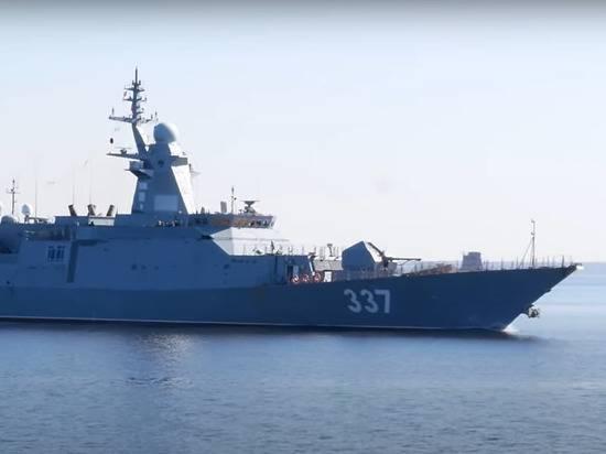 Popular Mechanics: российские корабли возле Гавайев делают «что-то странное»