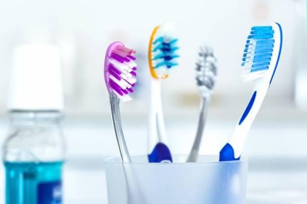 Простые вопросы. Пять правил чистки зубов
