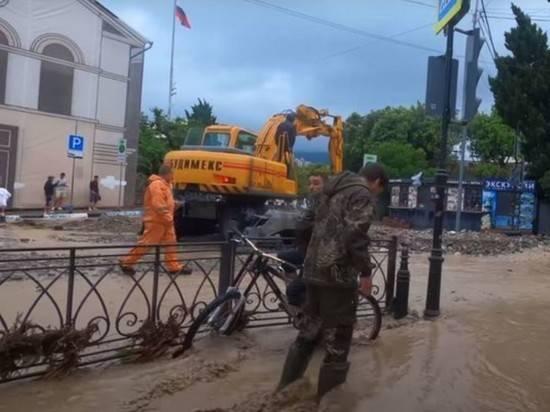 Украинская актриса Титаренко раскритиковала реакцию Киева на наводнение в Крыму