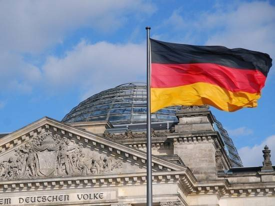 В бундестаге сообщают о подготовке Германии к войне с Россией
