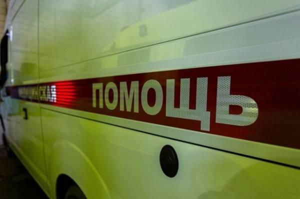 В Новой Москве при столкновении легковушки с автобусом погибла женщина