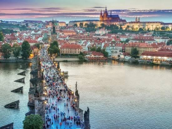 Власти Праги решили не переименовывать улицу Конева