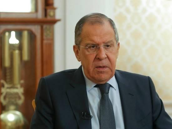 Лавров: Москве неизвестны подробности идеи о саммите Россия - ЕС