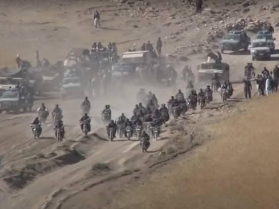 Разведка США: правительство Афганистана может пасть после вывода американских войск
