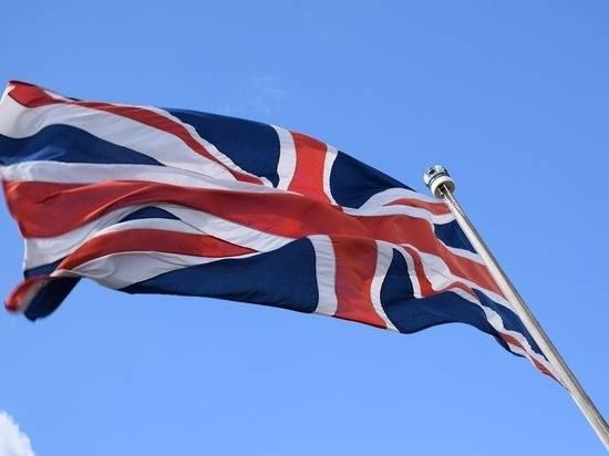 """Российский дипломат пригрозил Британии """"бомбометанием по цели"""""""