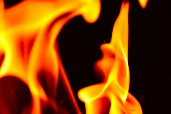 В Белоруссии произошел пожар на Лукомльской ГРЭС