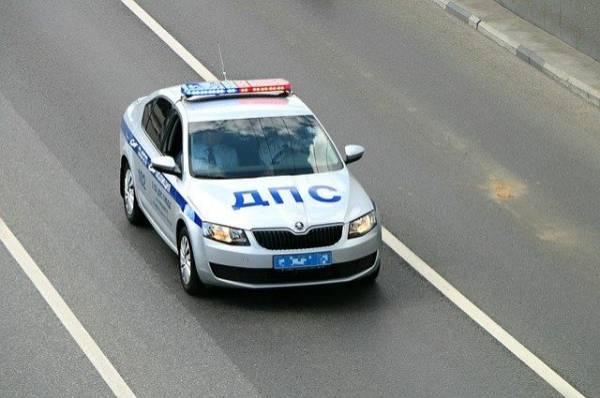 Автобус с детьми попал в аварию в Крыму