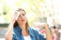 Градус нарастает. Как влияет жара на организм человека?