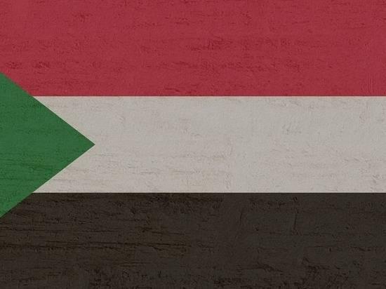 Кабмин одобрил создание в Судане пункта обеспечения ВМФ России