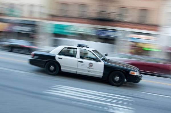 Четверо полицейских получили ранения при стрельбе в Техасе
