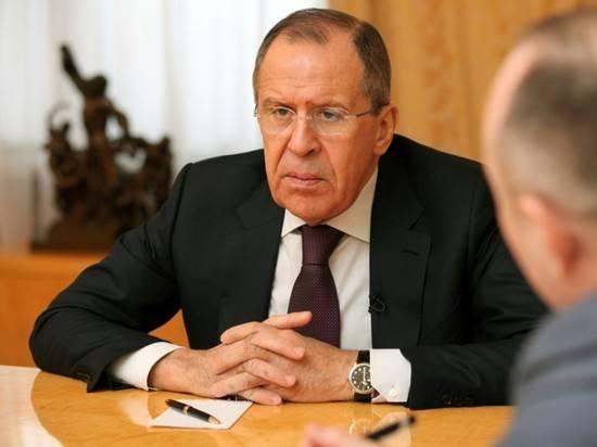 Лавров рассказал о взаимодействии РФ и Китая в борьбе с пандемией