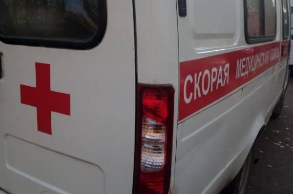Томские власти сообщили о состоянии пассажиров Ан-28 после жёсткой посадки
