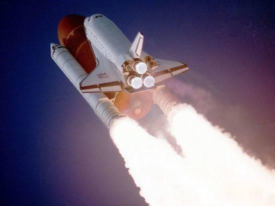 Глава NASA заявил, что США ведут космическую гонку с КНР