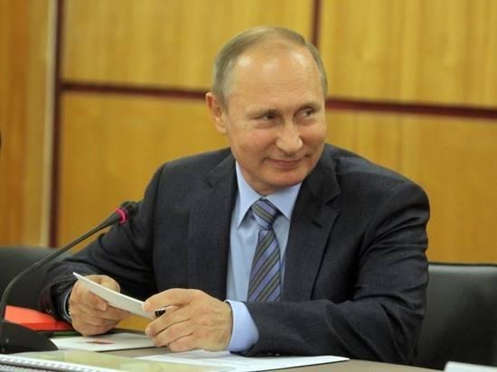 Написавший Путину письмо австрийский мальчик получил ответ