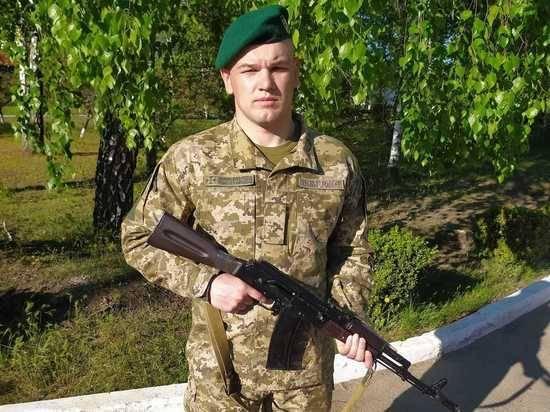 Украинского борца-русофоба лишили жилья и отправили в армию