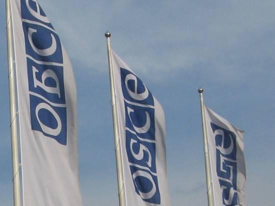 Делегация России пригрозила покинуть форум ОБСЕ