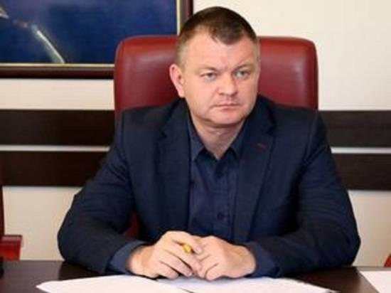 Мэр Керчи подал в отставку после разговора с Аксеновым
