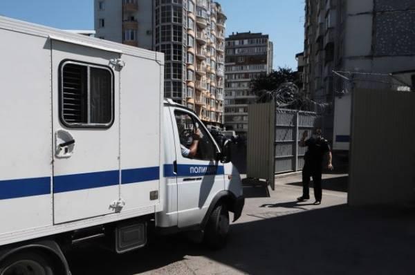 Один из фигурантов дела о коррупции в УГИБДД Ставрополья находится в коме