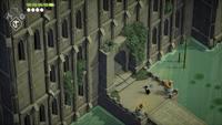 Перья, смерть и The Legend of Zelda: Обзор Death's Door