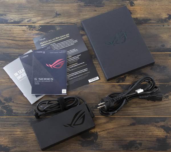 Производительный ноутбук для игр: Обзор ASUS ROG Zephyrus M16 (GU603)