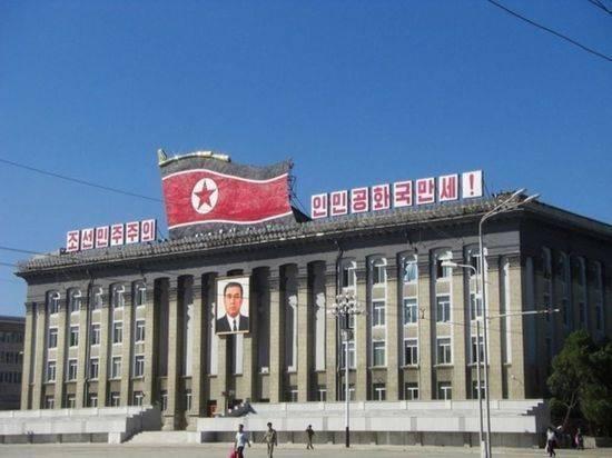 Госдеп: США и Китай имеют частичное совпадение интересов по вопросу КНДР