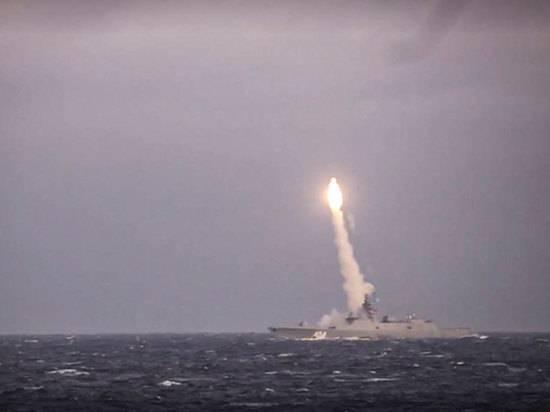Из морских «Цирконов», оказалось, можно сделать наземный ракетный комплекс