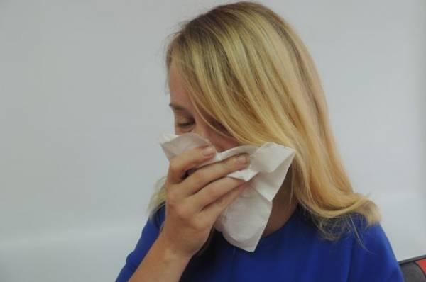 Какие симптомы обнаруживаются у людей после острой фазы COVID-19?