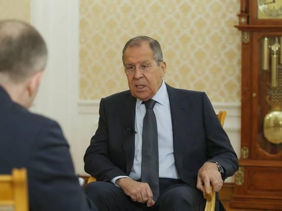 Лавров: Байден на встрече попросил Путина «отстать» от «Радио Свобода»*