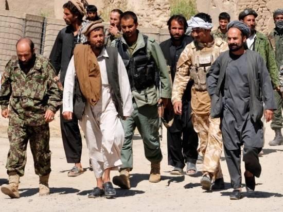 """Лавров назвал талибов """"вменяемыми людьми"""""""