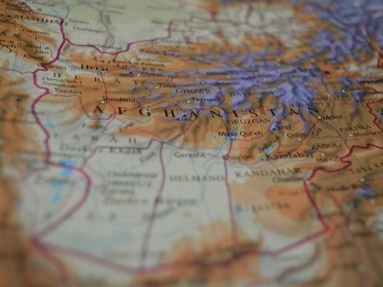 Лавров: талибы контролируют до 80% территории Афганистана