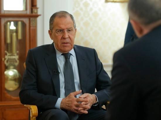 МИД: Россия готова обсудить с Европой взаимное признание вакцин