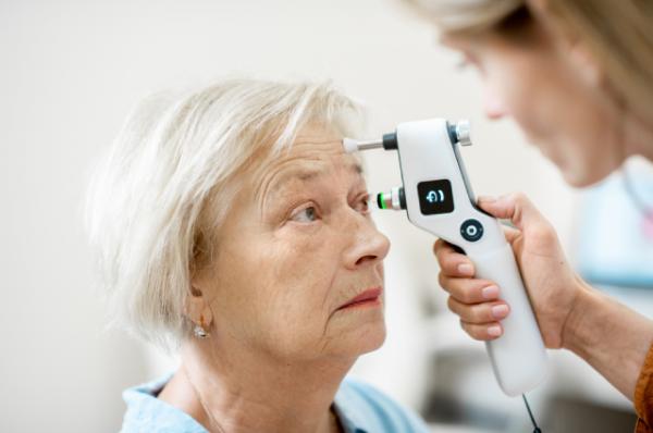 Незаметная проблема. Почему стоит проверять глазное дно?