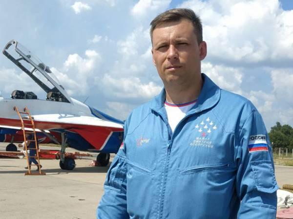 Пилотажники рассказали об авиационных приметах и секретах мастерства