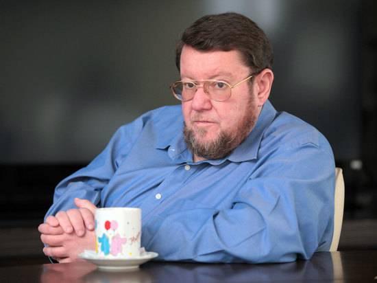 Сатановский иронично ответил главе ЦРУ про «отравленных Россией» дипломатов