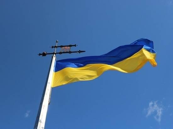 """Украина потребует санкций против оператора """"Северного потока-2"""""""