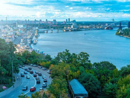 В Киеве озвучили требования к Западу из-за «Северного потока-2»