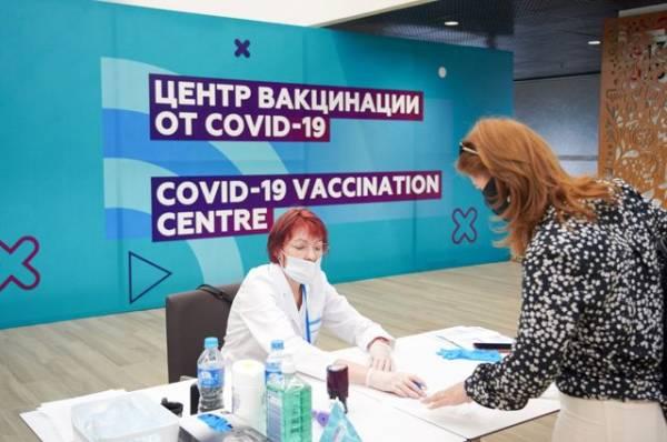 Кого могут отстранить от работы за отказ от прививки против COVID-19?