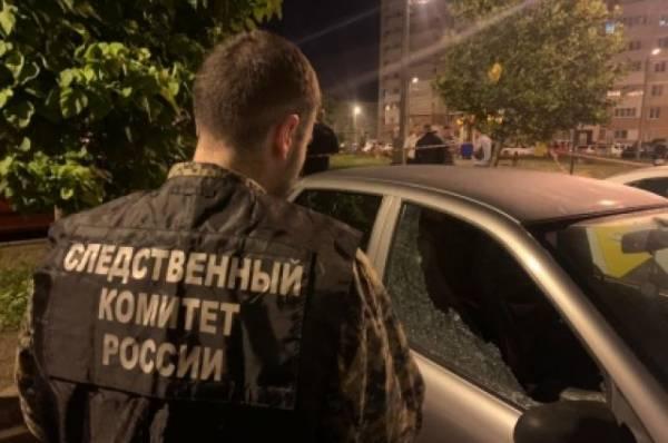Подозреваемый в убийстве замначальника отдела угрозыска Ставрополя задержан