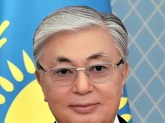 Президенты России и Казахстана обсудили ситуацию в Афганистане