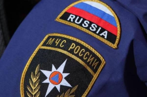 В МЧС заявили, что эвакуация населения из-за ливней в Сочи не требуется