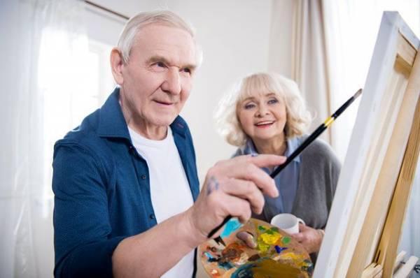 Как предотвратить деменцию?