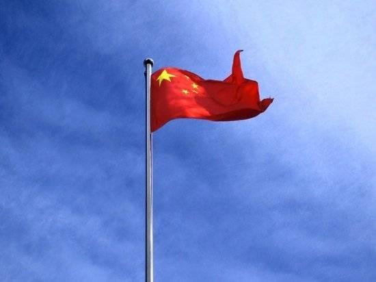 Китай возмутила карта, показанная американским ТВ во время открытия ОИ-2020
